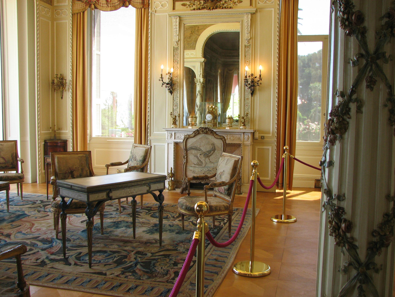File:Villa Ephrussi de Rothschild Cap Ferrat 06.jpg