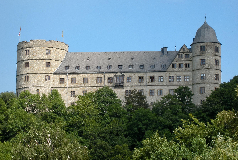 Wewelsburg – Wikipedia