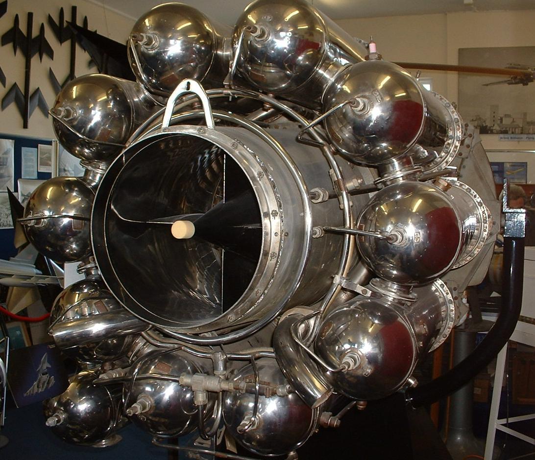 file whittle jet engine w2 700 jpg wikimedia commons. Black Bedroom Furniture Sets. Home Design Ideas