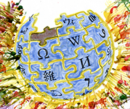 Wikimedia Foundation [CC BY-SA 3.0 (http://creativecommons.org/licenses/by-sa/3.0)], via Wikimedia Commons