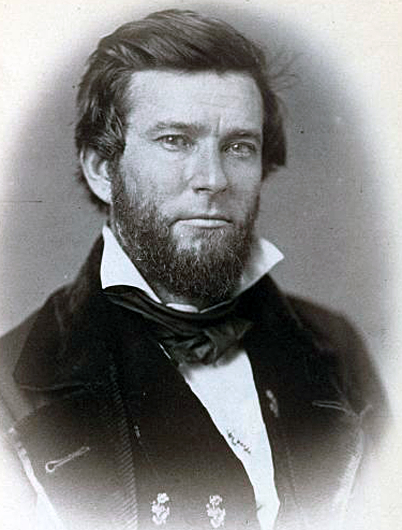 William Tecumsah Avery