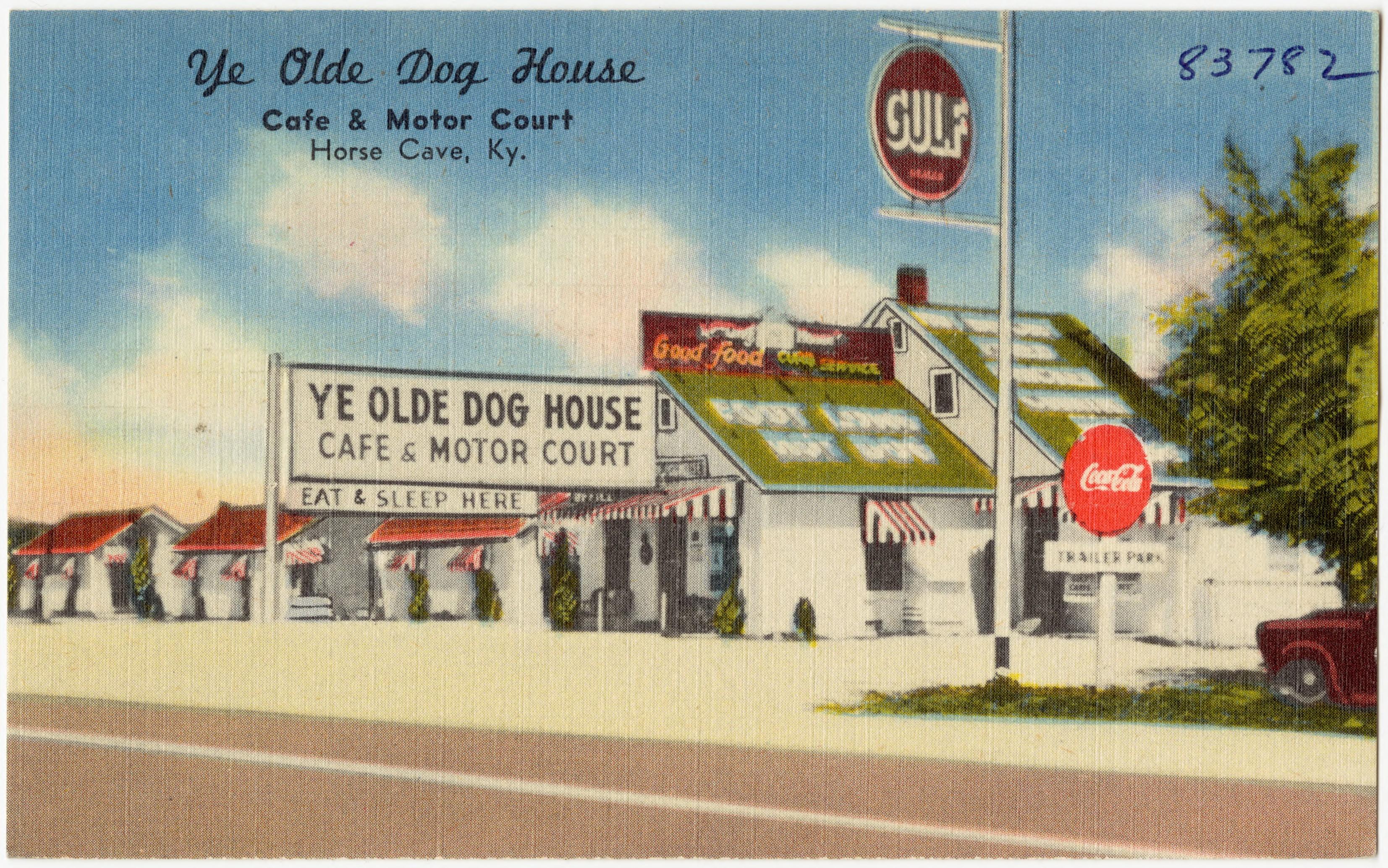 Dog House Cafe Melbourne
