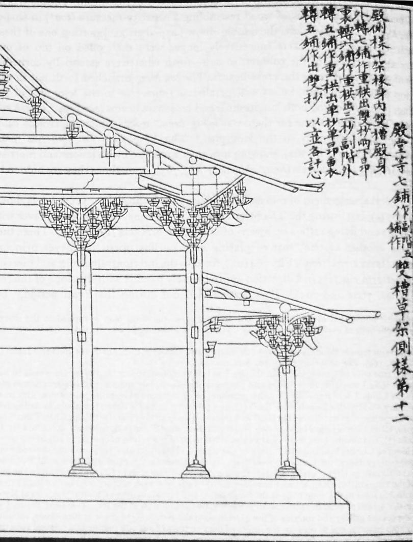 yingzao fashi wikipedia