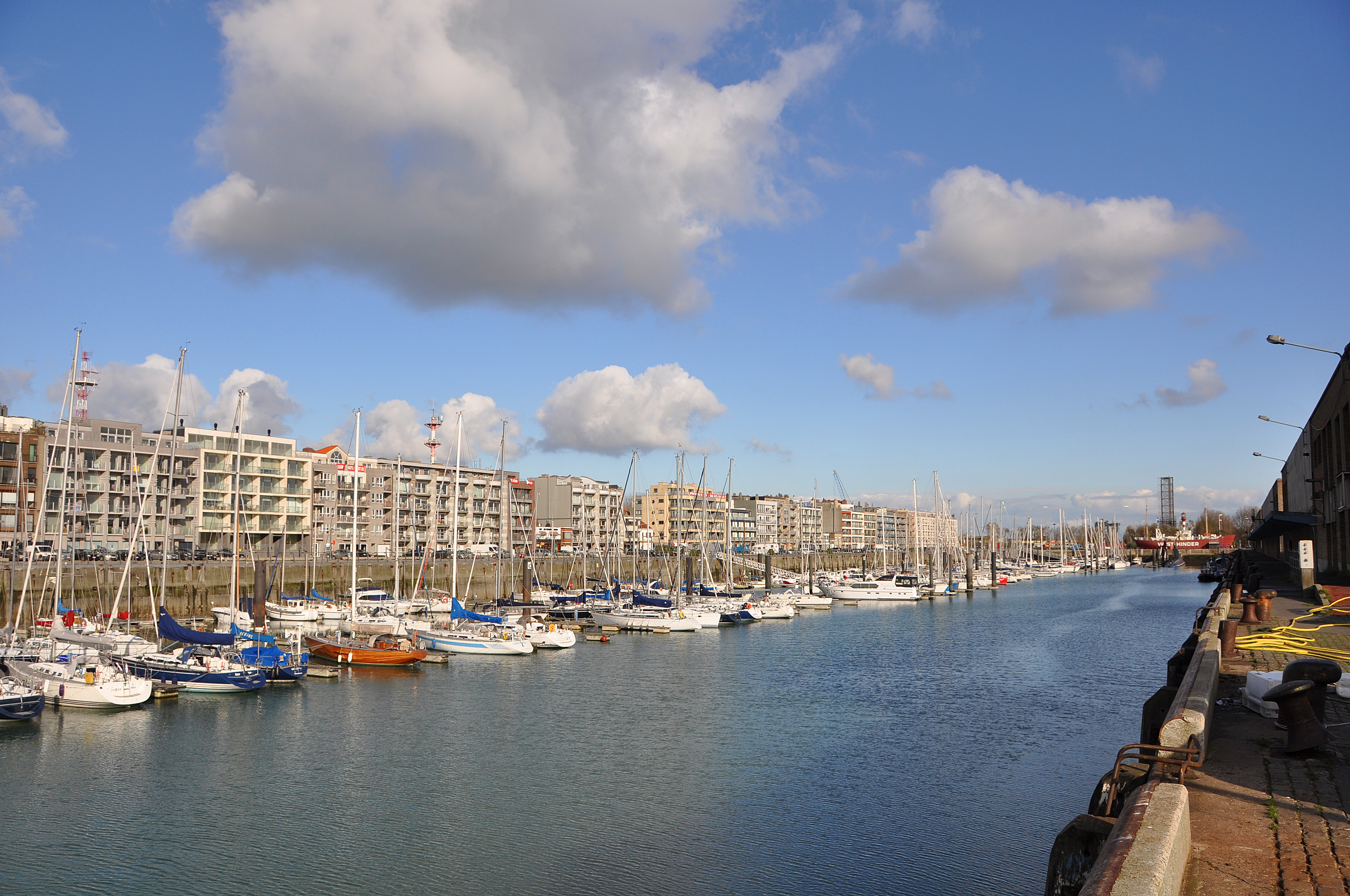 Zeebrugge d finition what is - Where is zeebrugge ferry port ...