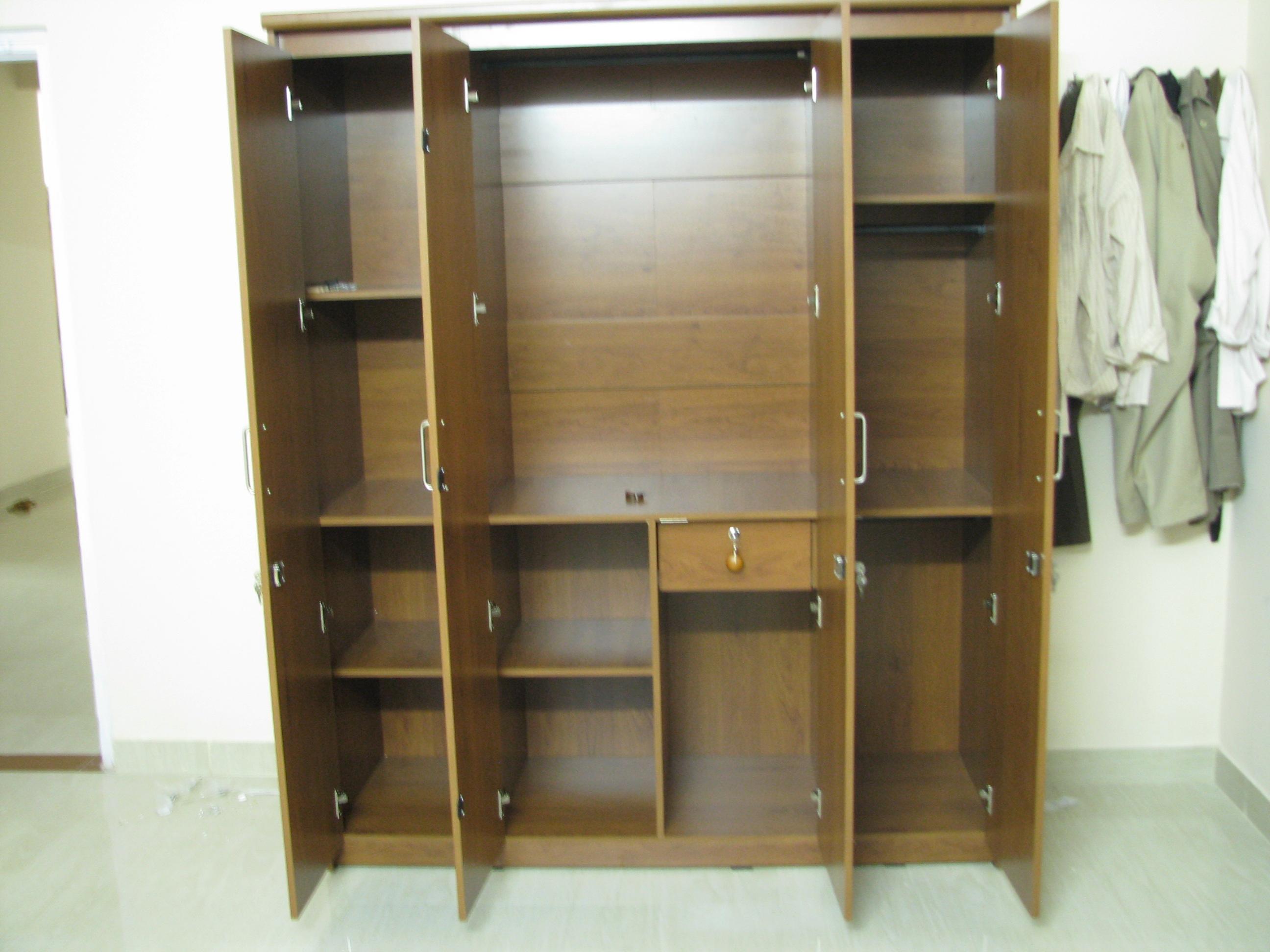 Apartment Size Furniture File:Zuari Furniture 4 Door 6-17-2011 7-33-57 PM.JPG - Wikimedia ...