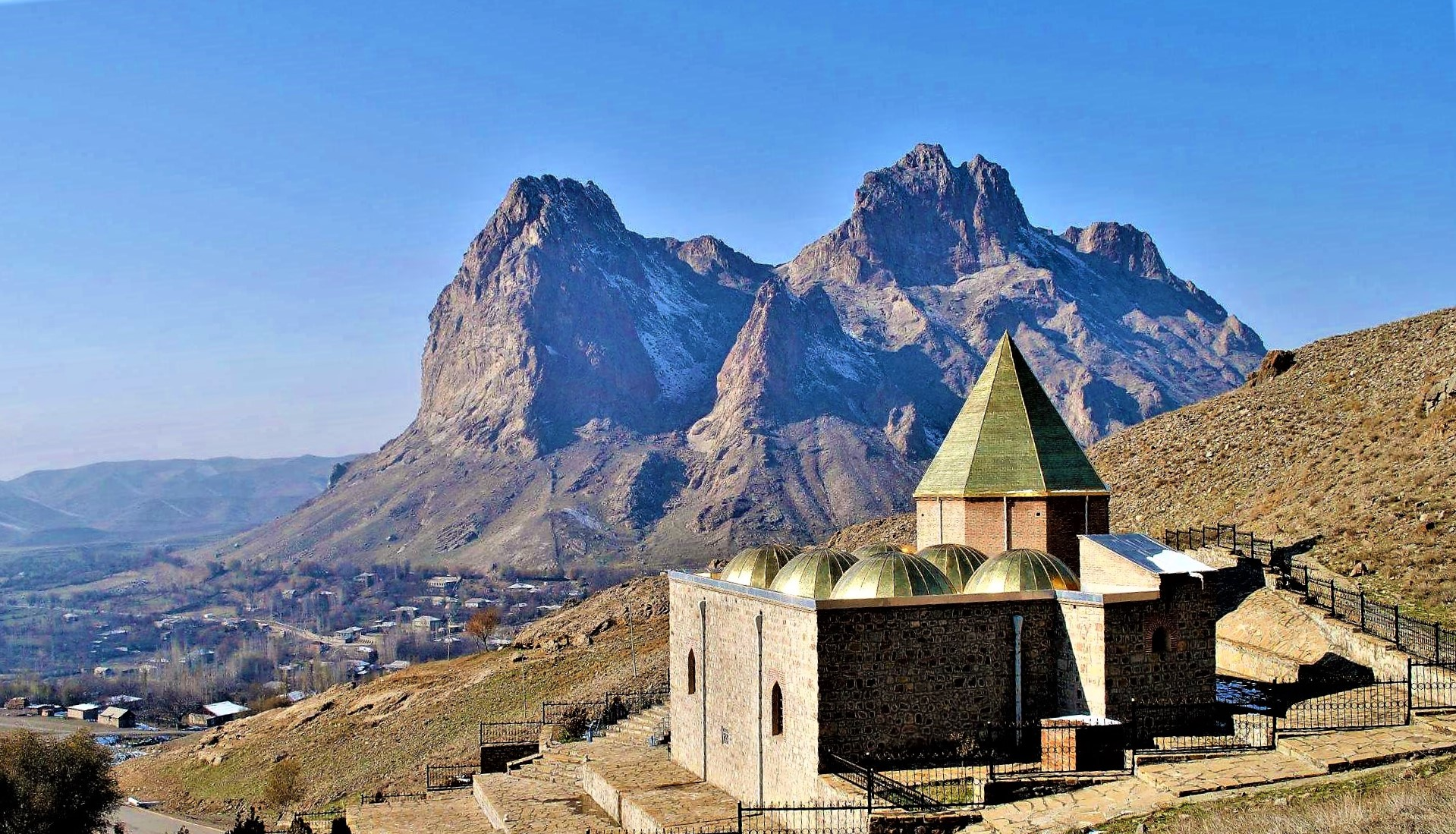 Naxcivan azerbaijan