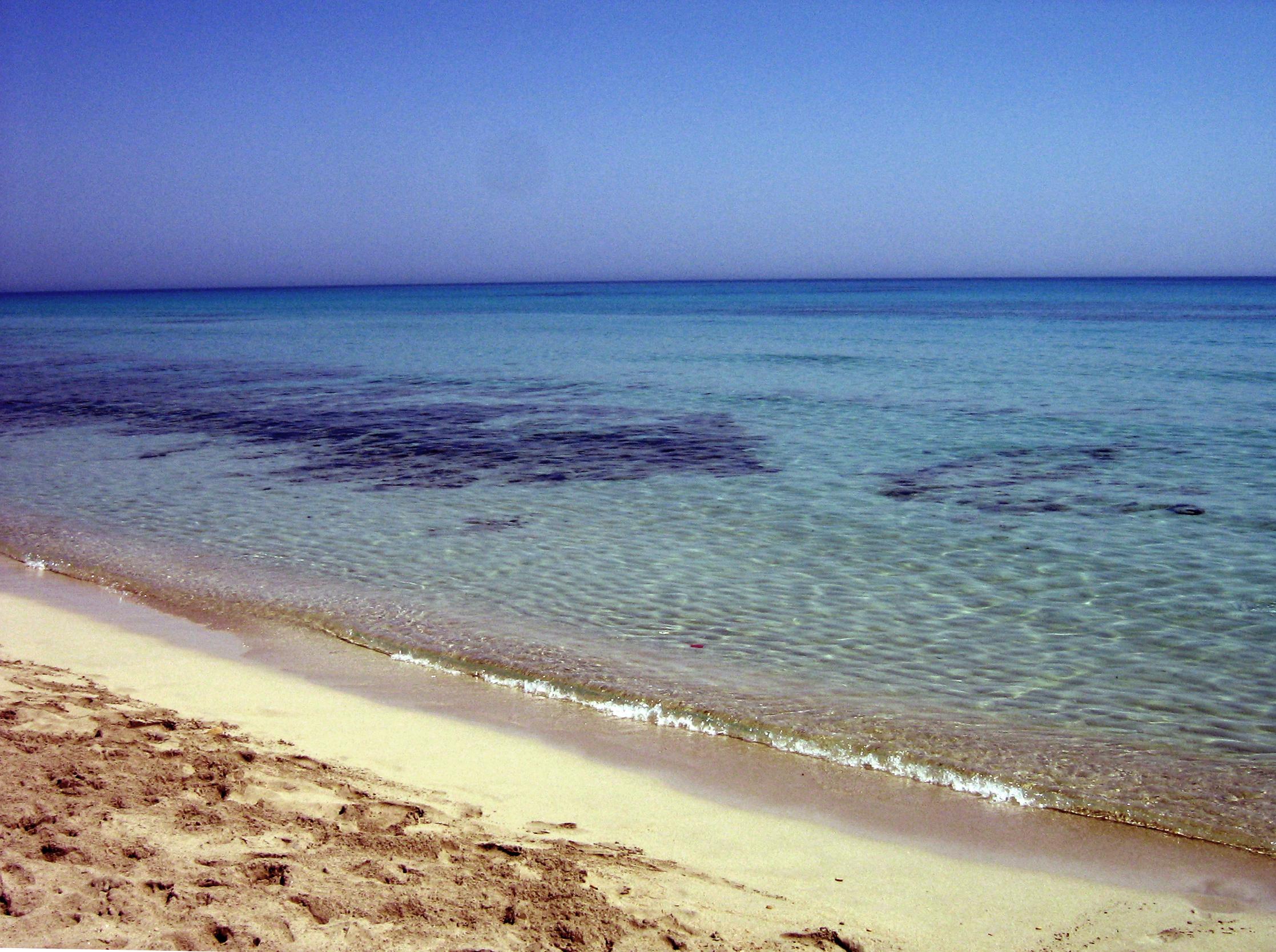 Λιβυκό Πέλαγος
