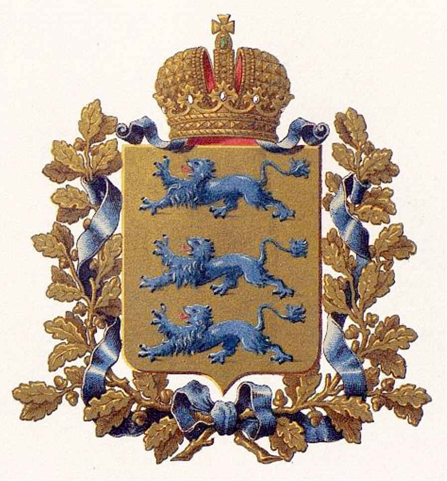 Wikipedia Estland