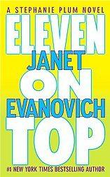 <i>Eleven on Top</i> book by Janet Evanovich