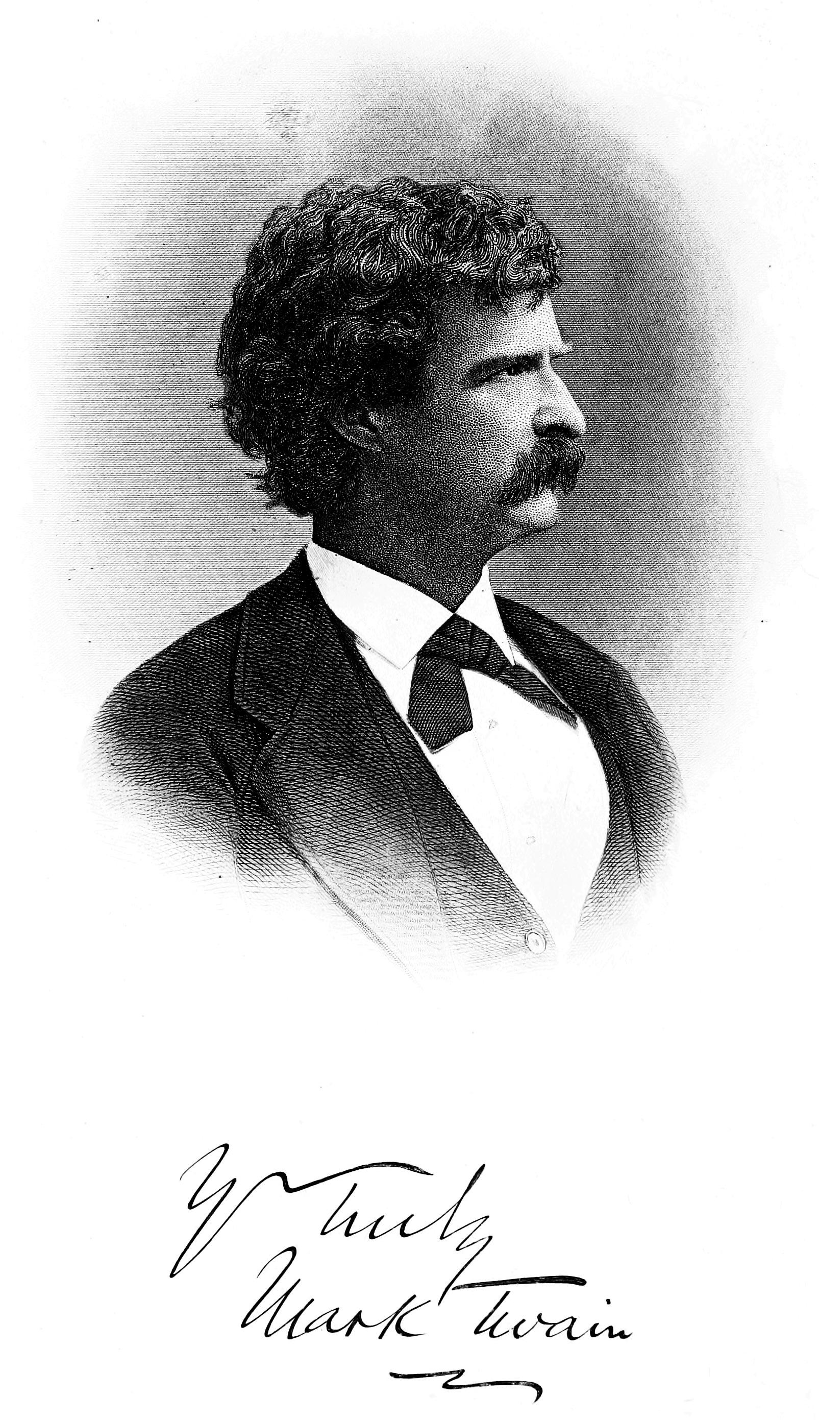 Osem citátov Marka Twaina