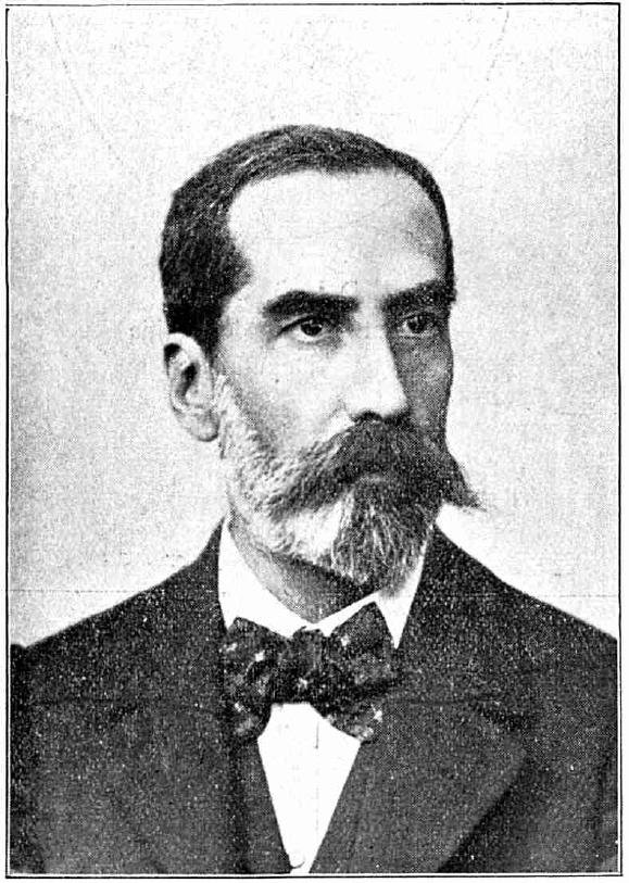 1910 - Mihail Pherekide - preşedintele Camerei Deputaţilor.PNG