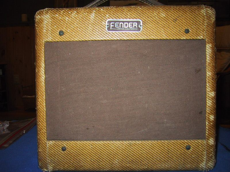 Fender Tweed Amp >> Fender Tweed Wikipedia