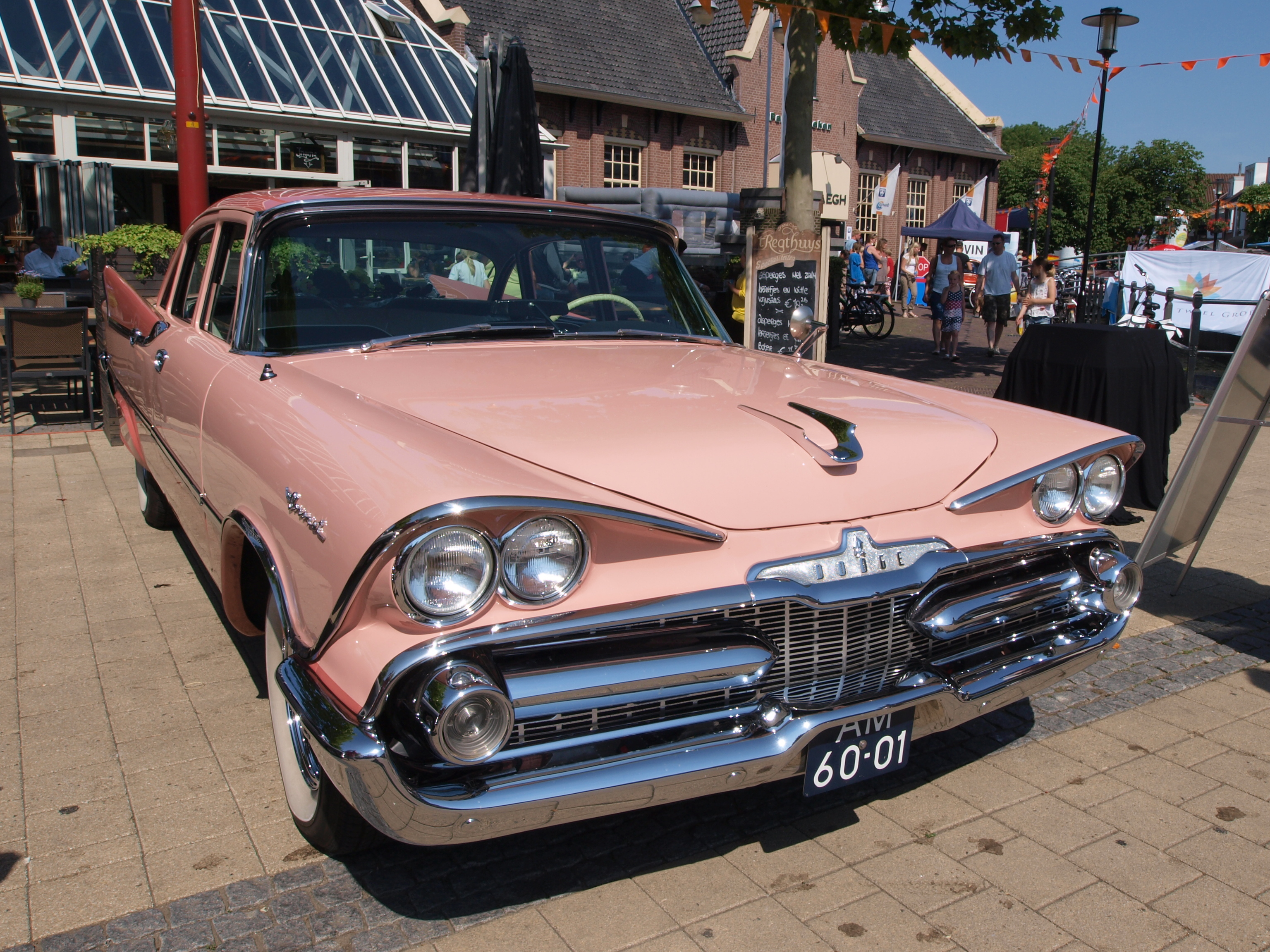 File 1959 Dodge Coronet At The At The Speciaal Auto