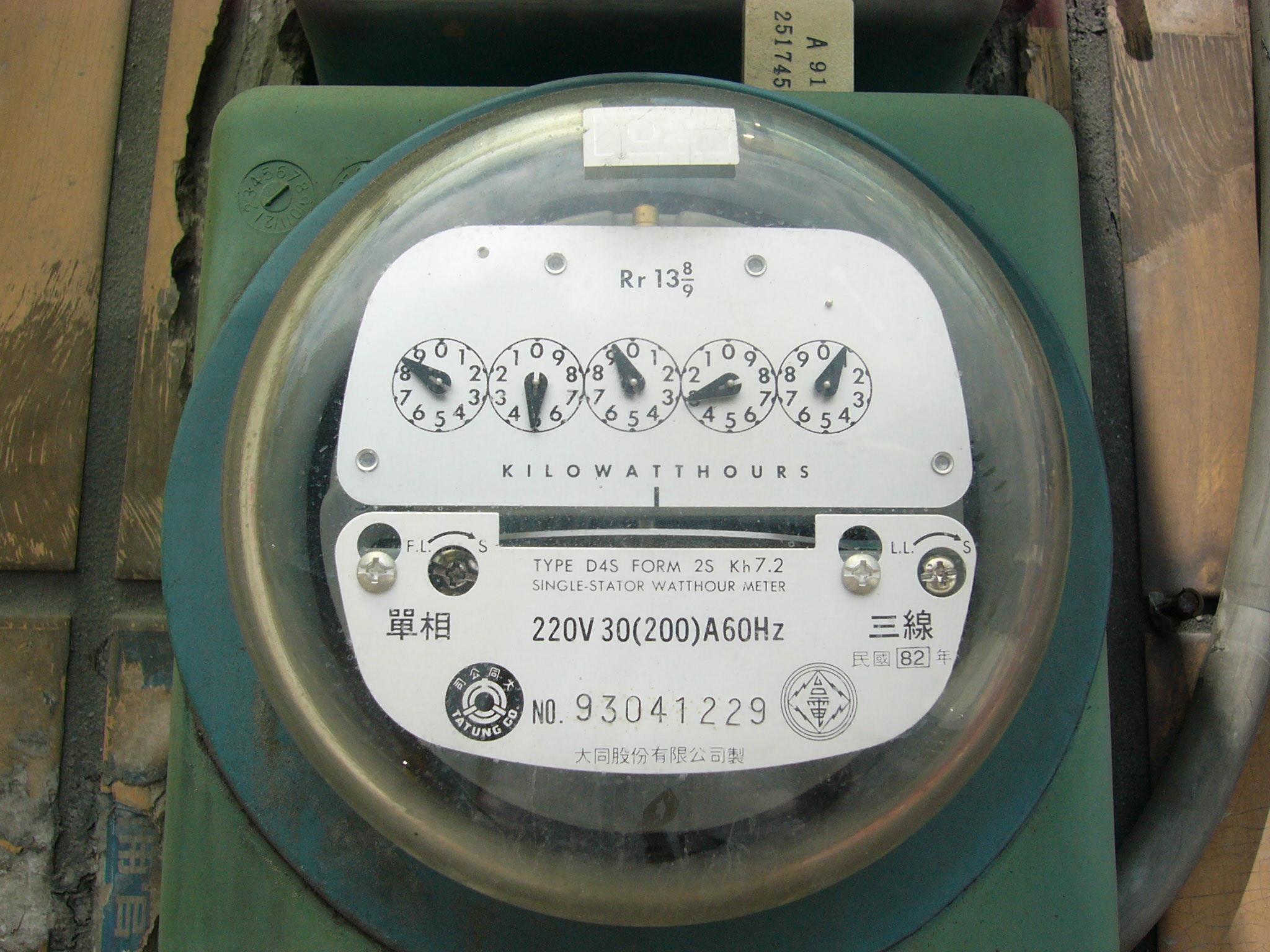 Watt Hour Meter : Watt hour meter imgkid the image kid has it