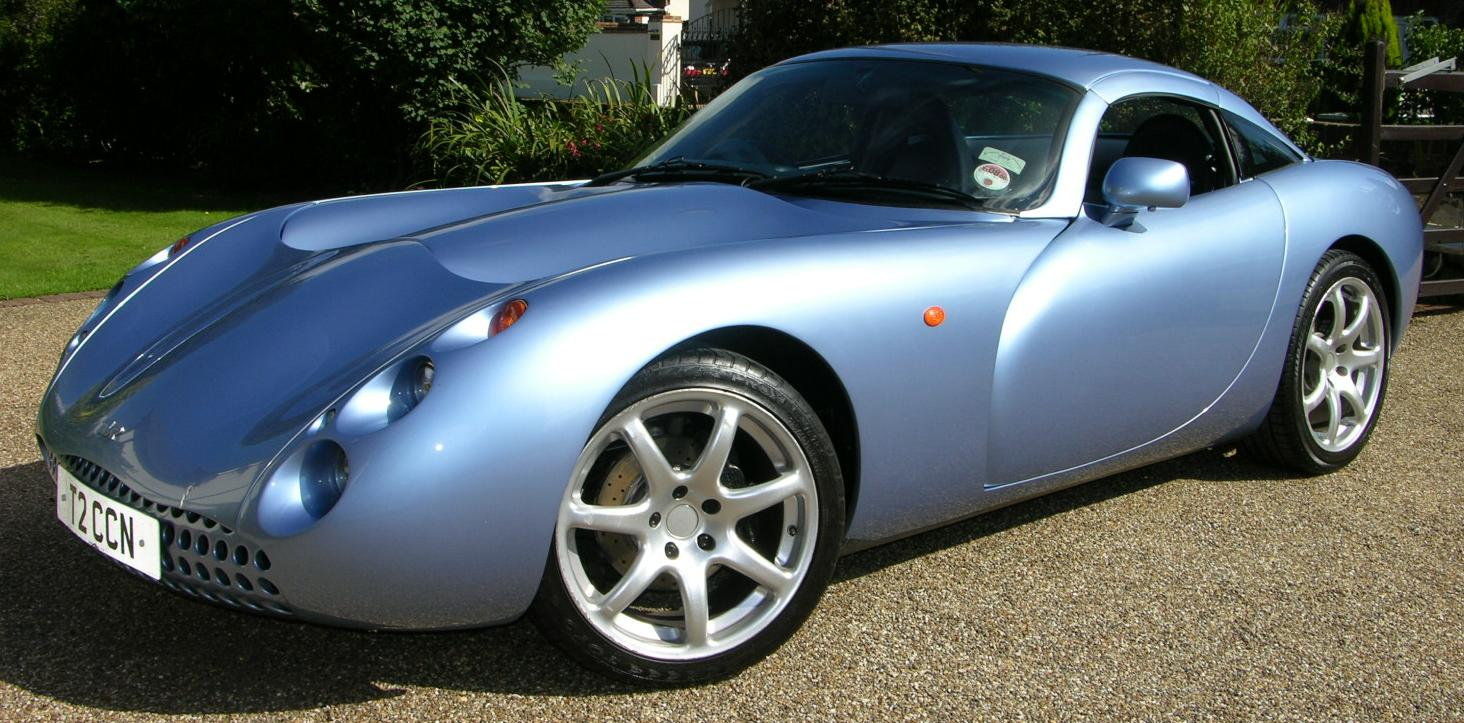 File 2000 Tvr Tuscan 4 0 Sd Six By The Car Spy Jpg