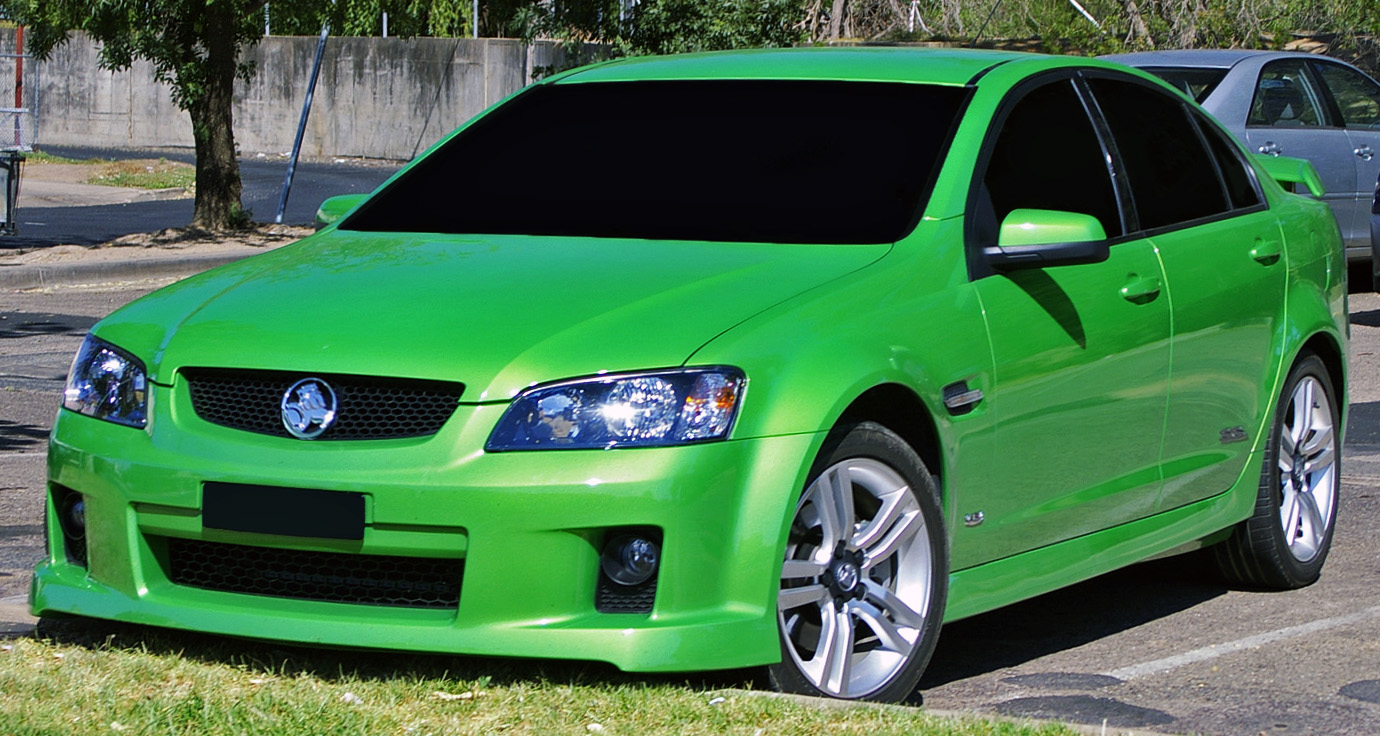 File2008 commodore ss v8 02g wikimedia commons file2008 commodore ss v8 02g vanachro Gallery