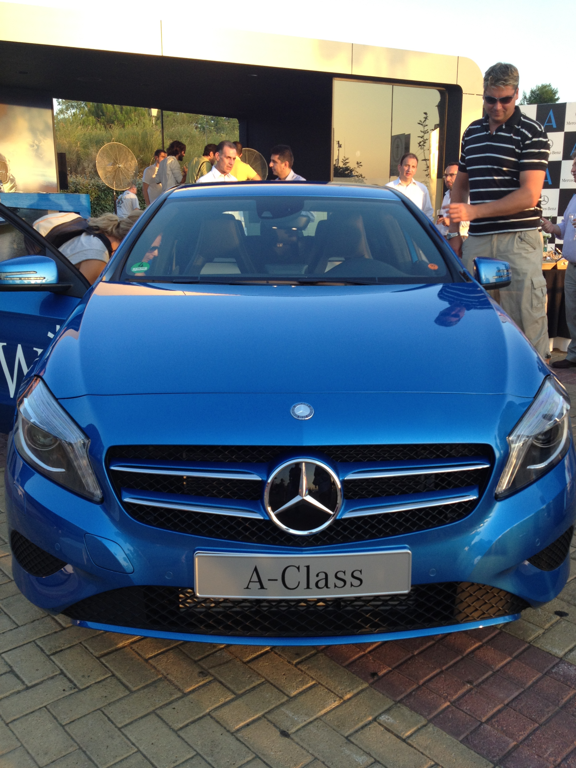 file 2012 blue mercedes a class w176 7661370486 jpg wikimedia
