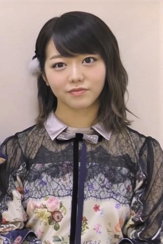 Minegishi produce 48 minami AKB48 53rd
