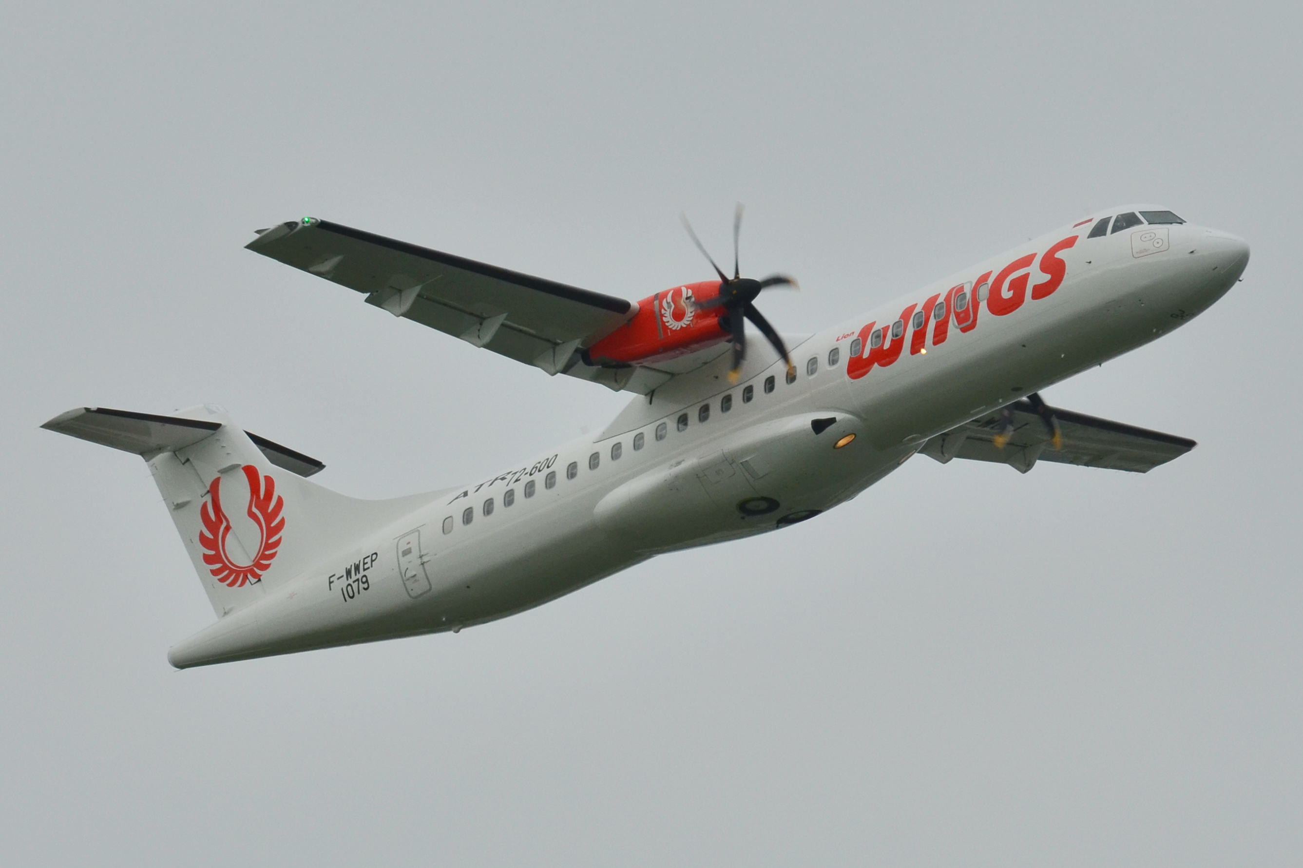 File:ATR 72-600 Wings Air (WON) F-WWEP - MSN