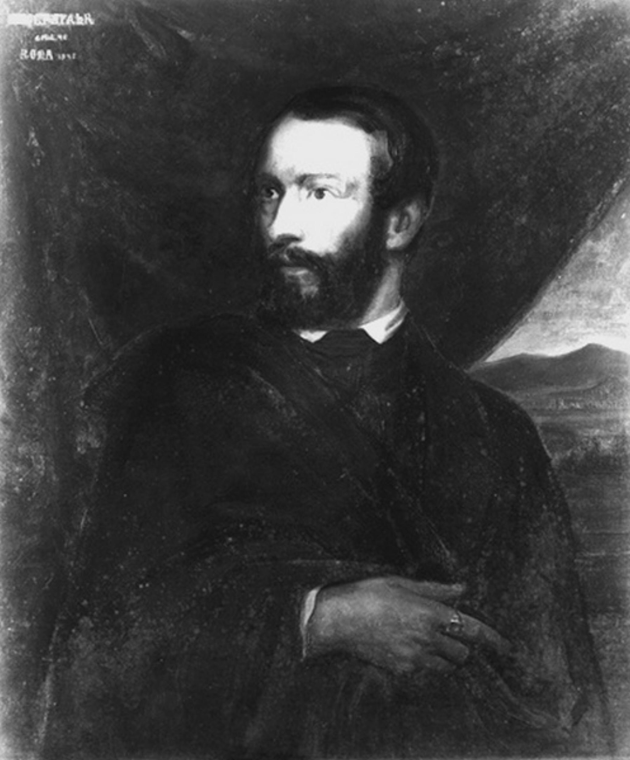 Adolf Wilhelm Theodor Stahr.