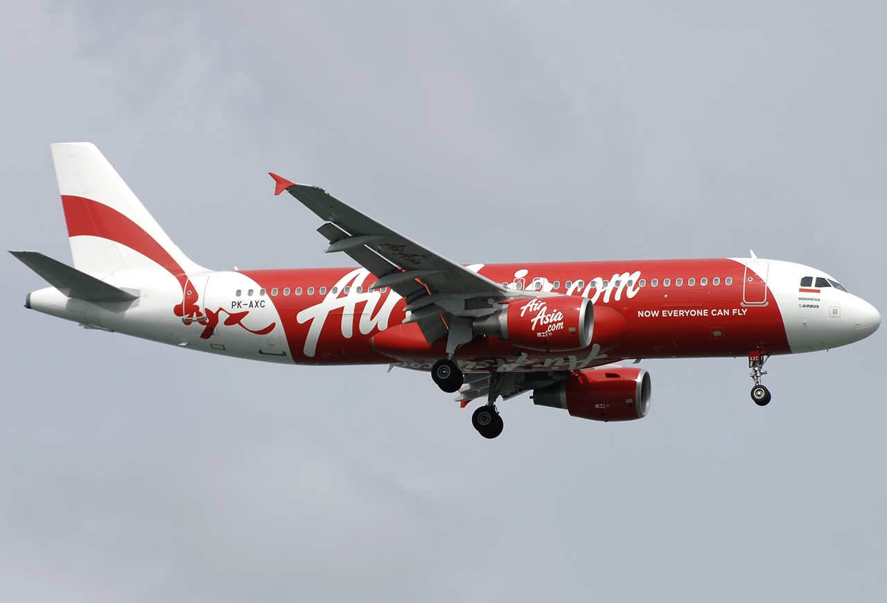 airasia - photo #1