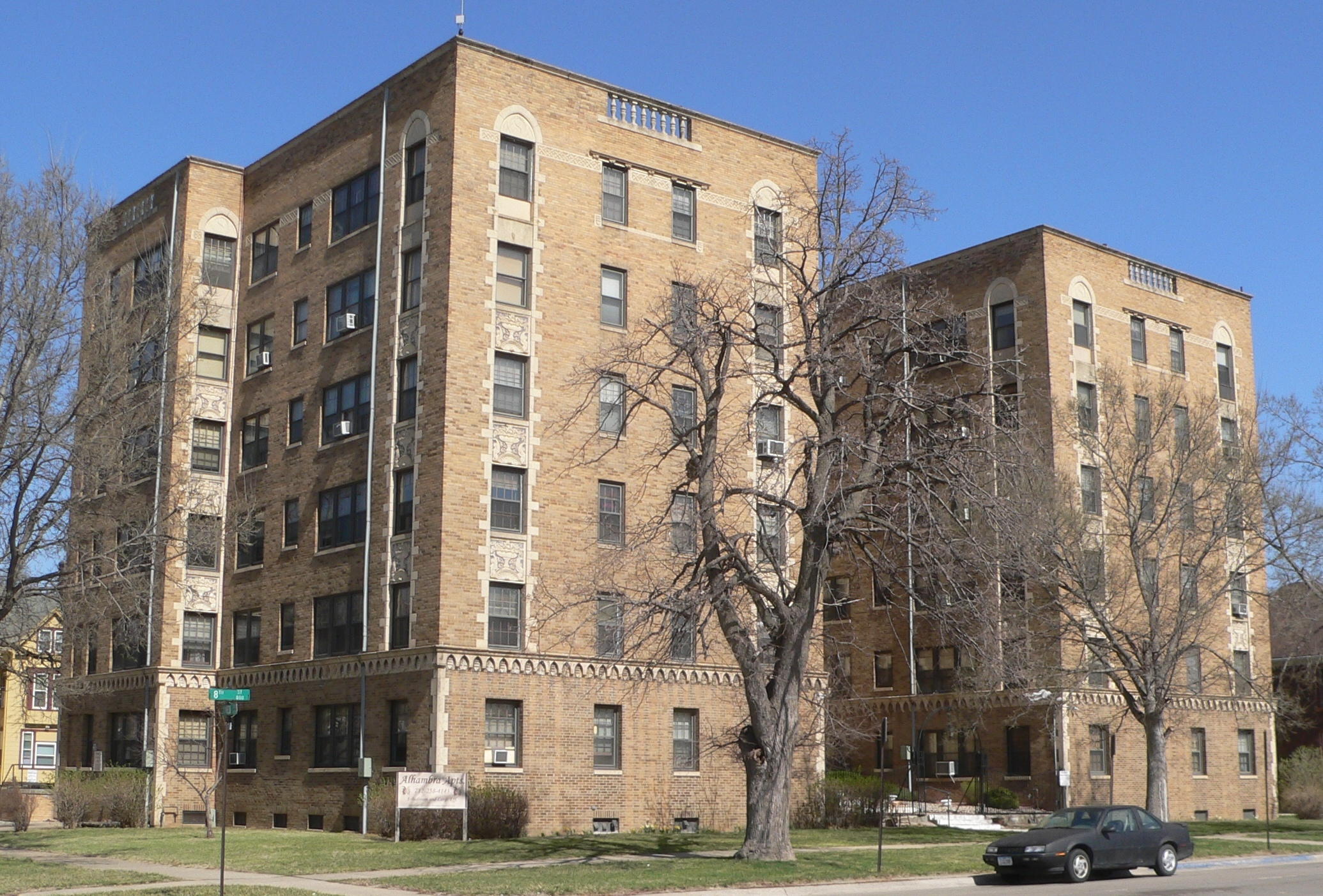 Sioux city general business news page 33 for Iowa city one bedroom apartments
