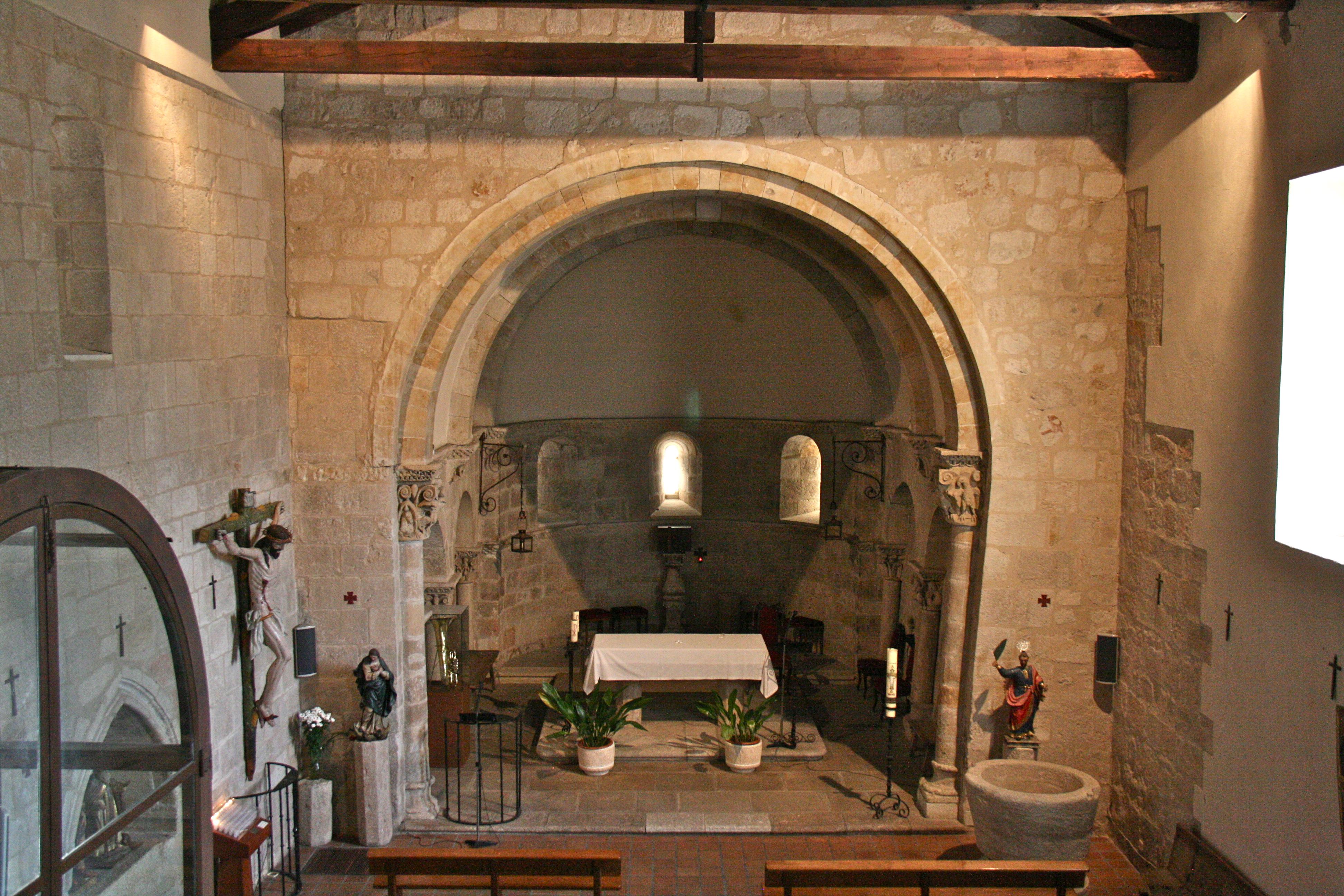 Resultado de imagen de zamora Iglesia de San Claudio de Olivares