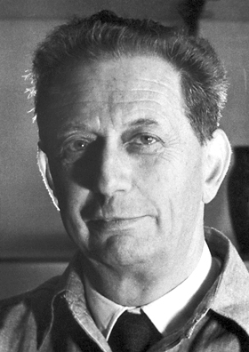 image of André Lwoff