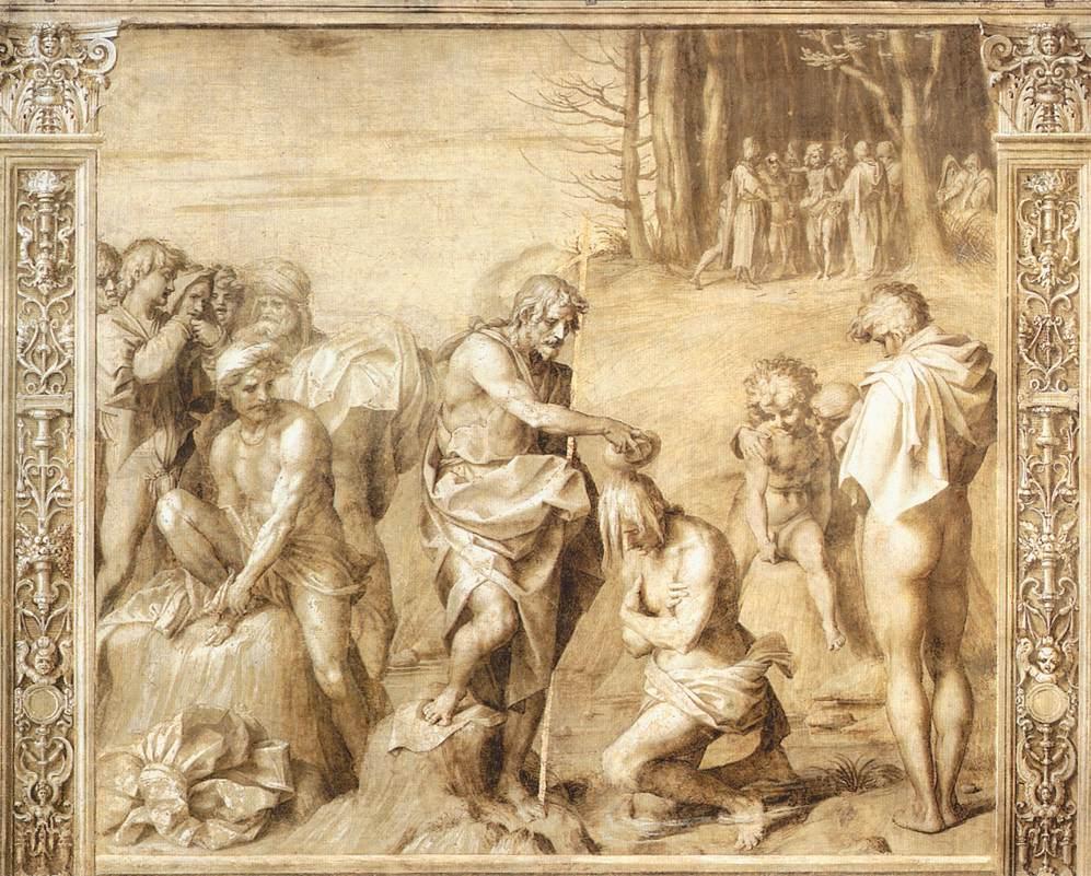 Andrea del Sarto - Baptism of the People - WGA00365.jpg