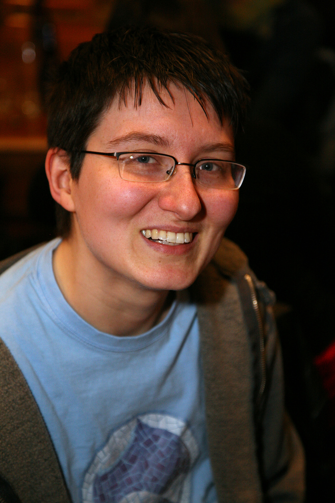 Angela Byron Wikipedia