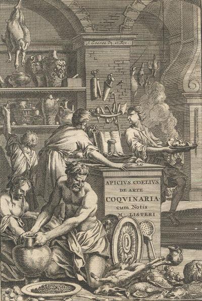Histoire de l 39 art culinaire wikip dia for Histoire des jardins wikipedia
