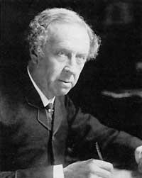 Arthur Blomfield English architect
