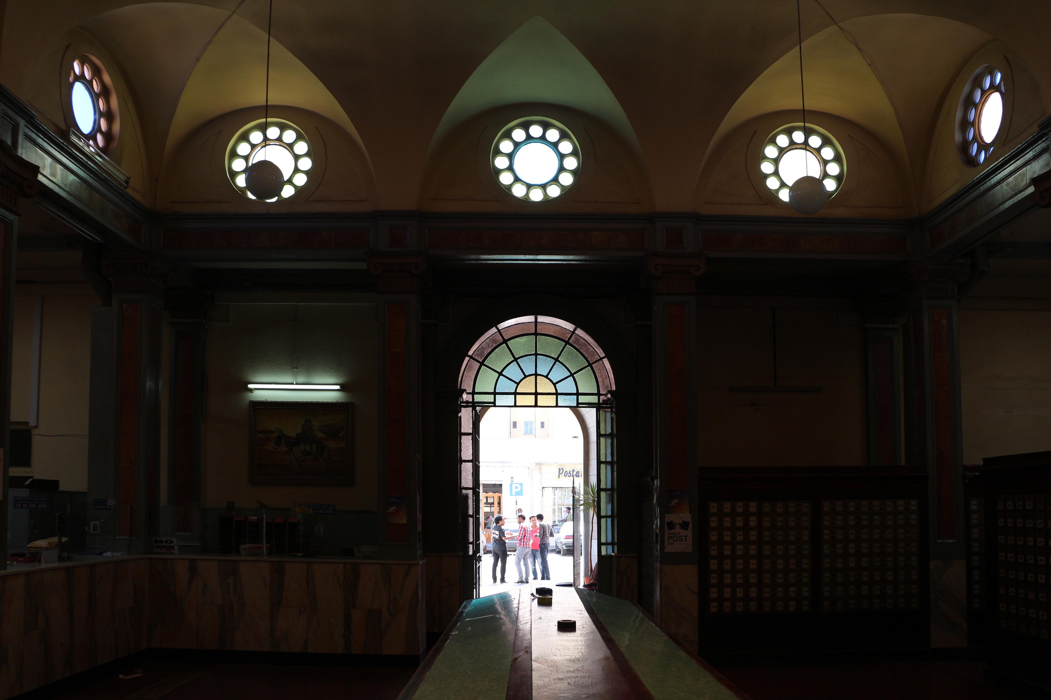 Ufficio Wikipedia : File:asmara ufficio postale interno 05.jpg wikimedia commons
