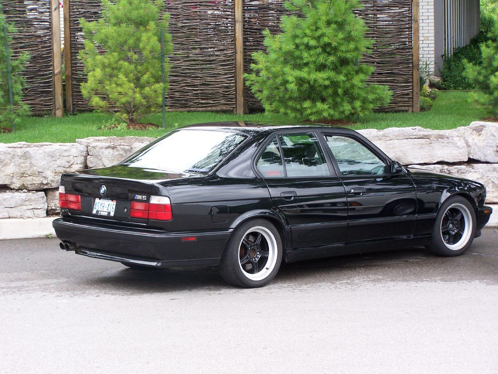 FileBMW Black M Ejpg Wikimedia Commons - 1990 bmw m5