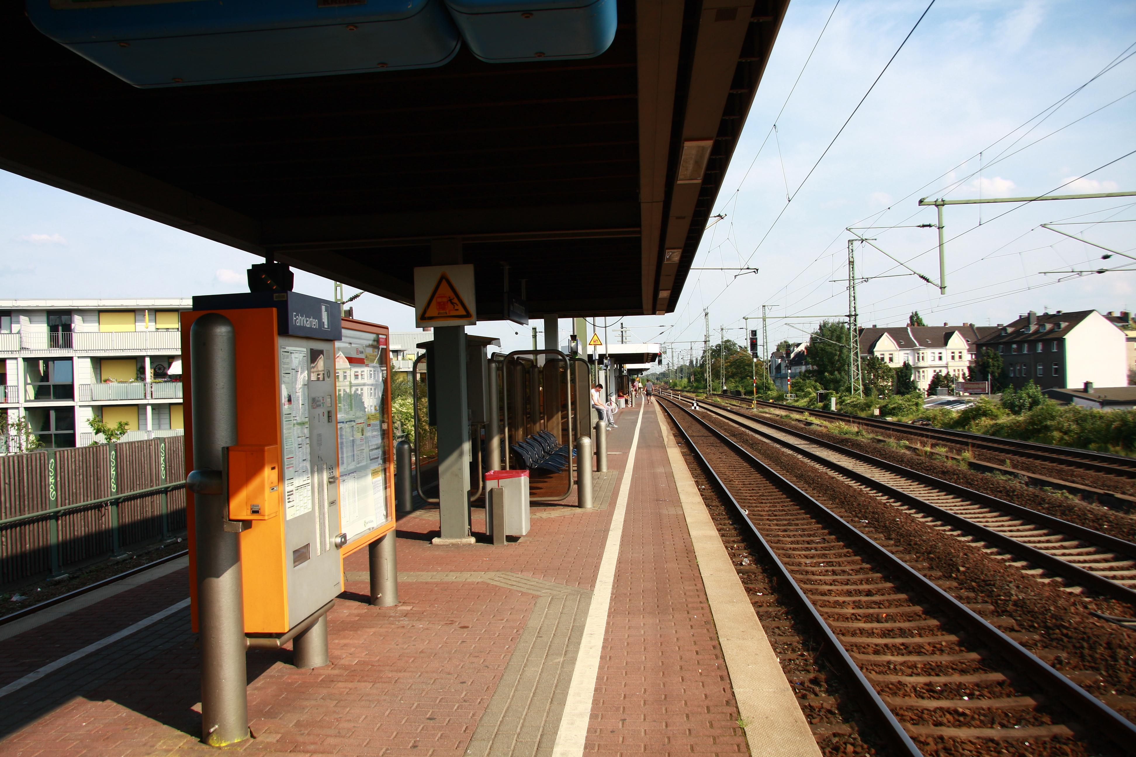 Trimbornstraße