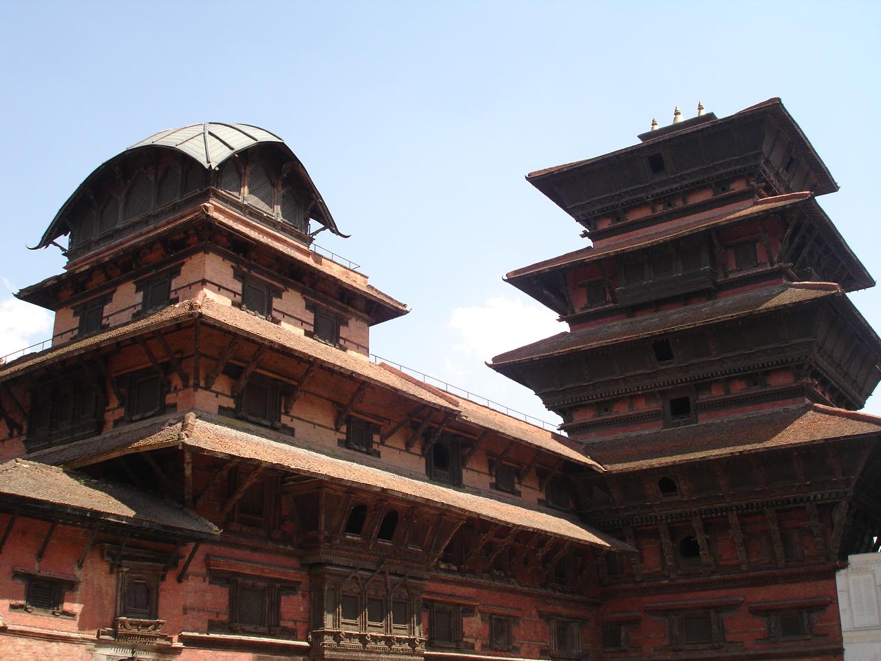 Basantapur Palace, Kathmandu