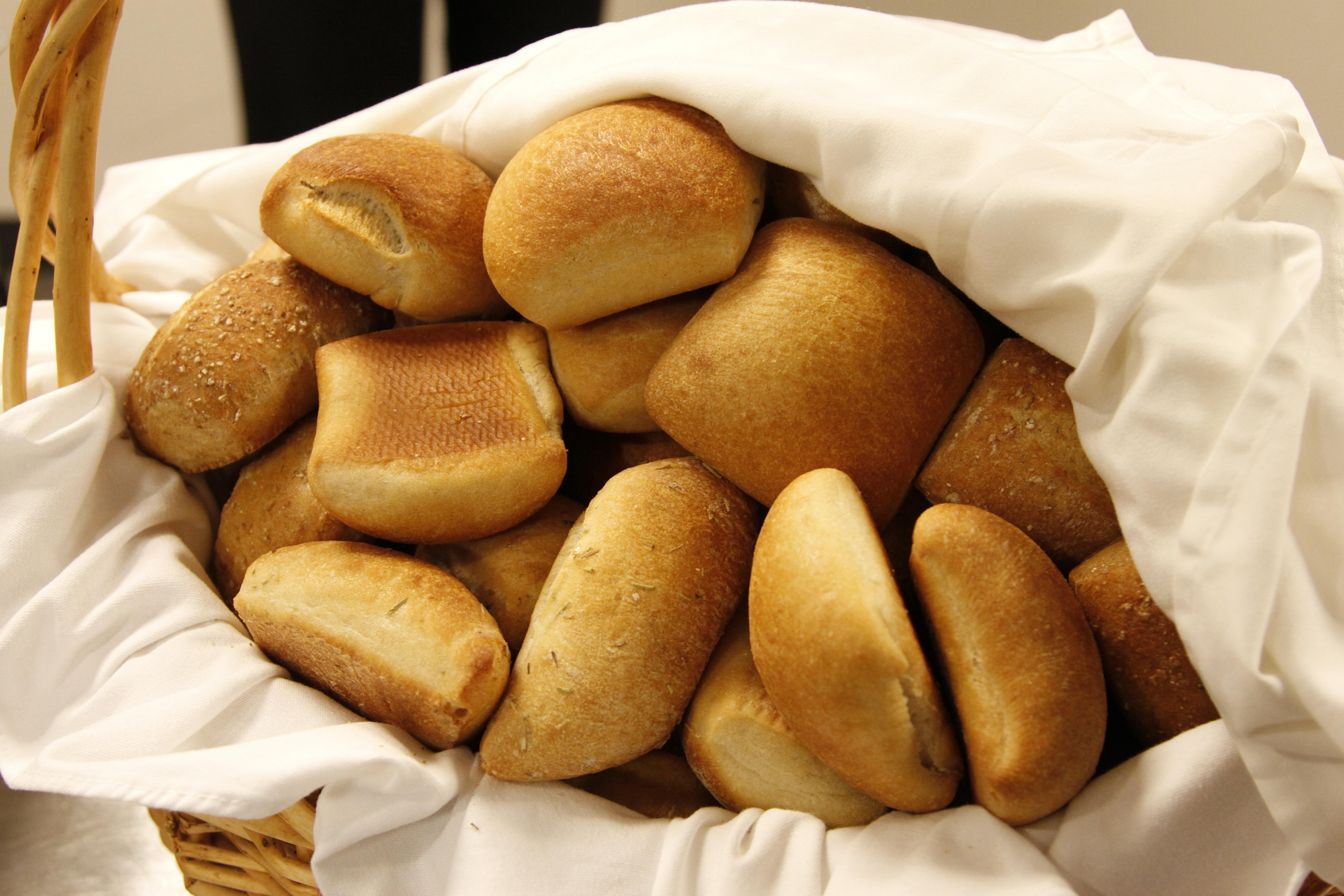 List Of Bread Rolls Wikiwand