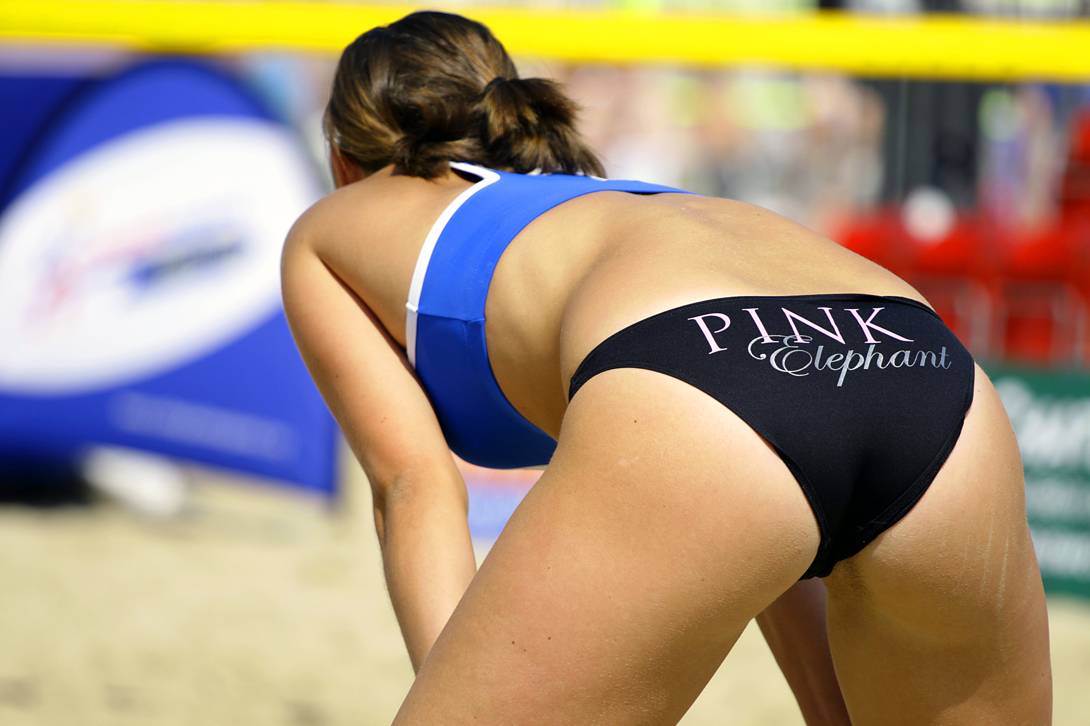 Description Beach Volleyball Clic 2007  1444266310