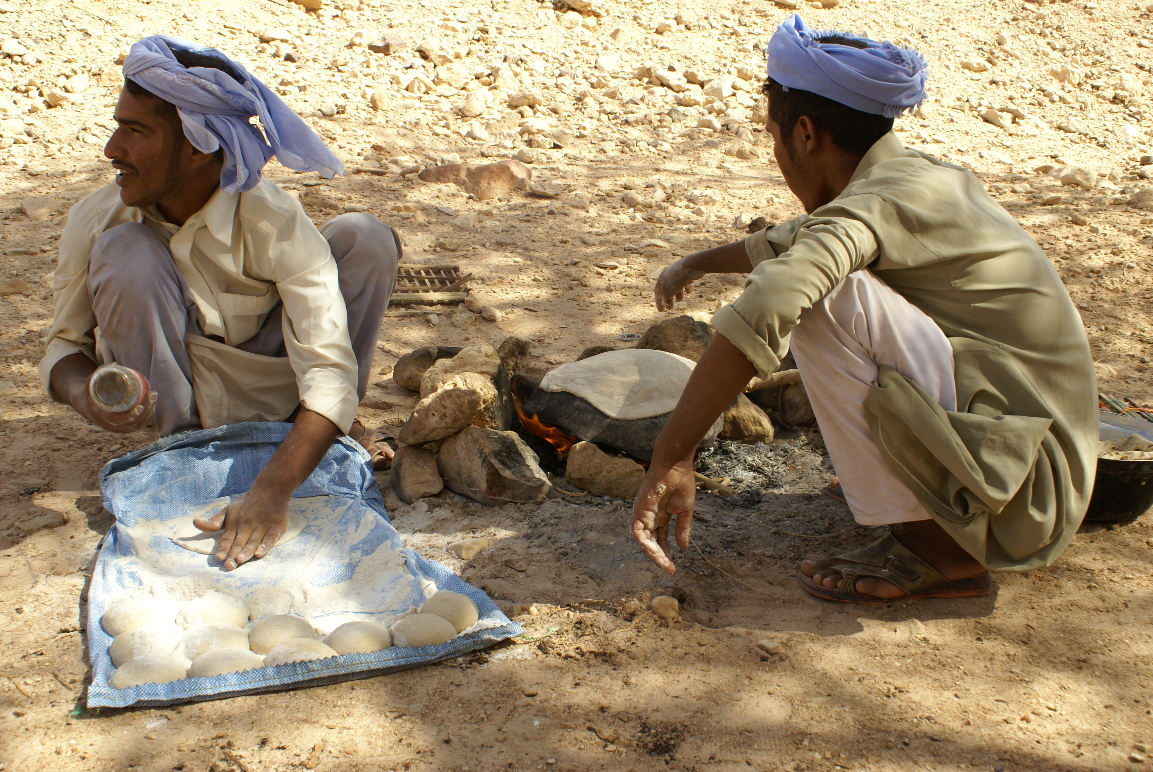 an analysis of the life of the egyptian bedouins Bedouin life in the egyptian wilderness has 8 ratings and 1 review nick said: 1)  ''traditional household necessities made of stone also included a mill.