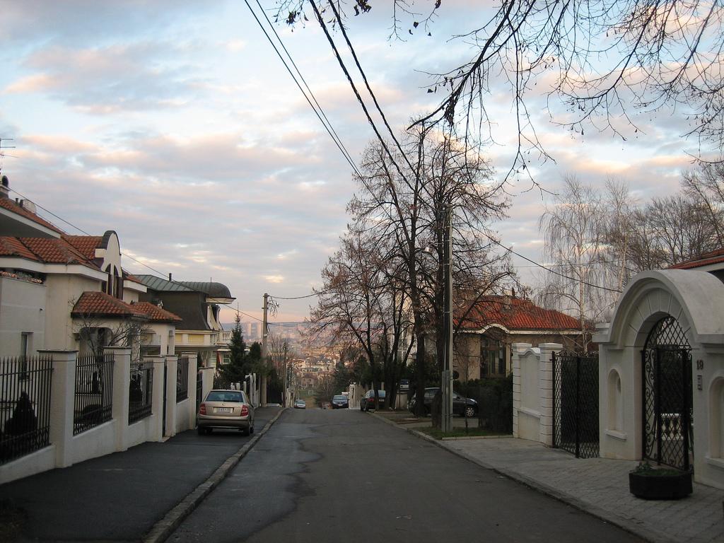 uzicka ulica beograd mapa Дедиње — Википедија, слободна енциклопедија uzicka ulica beograd mapa
