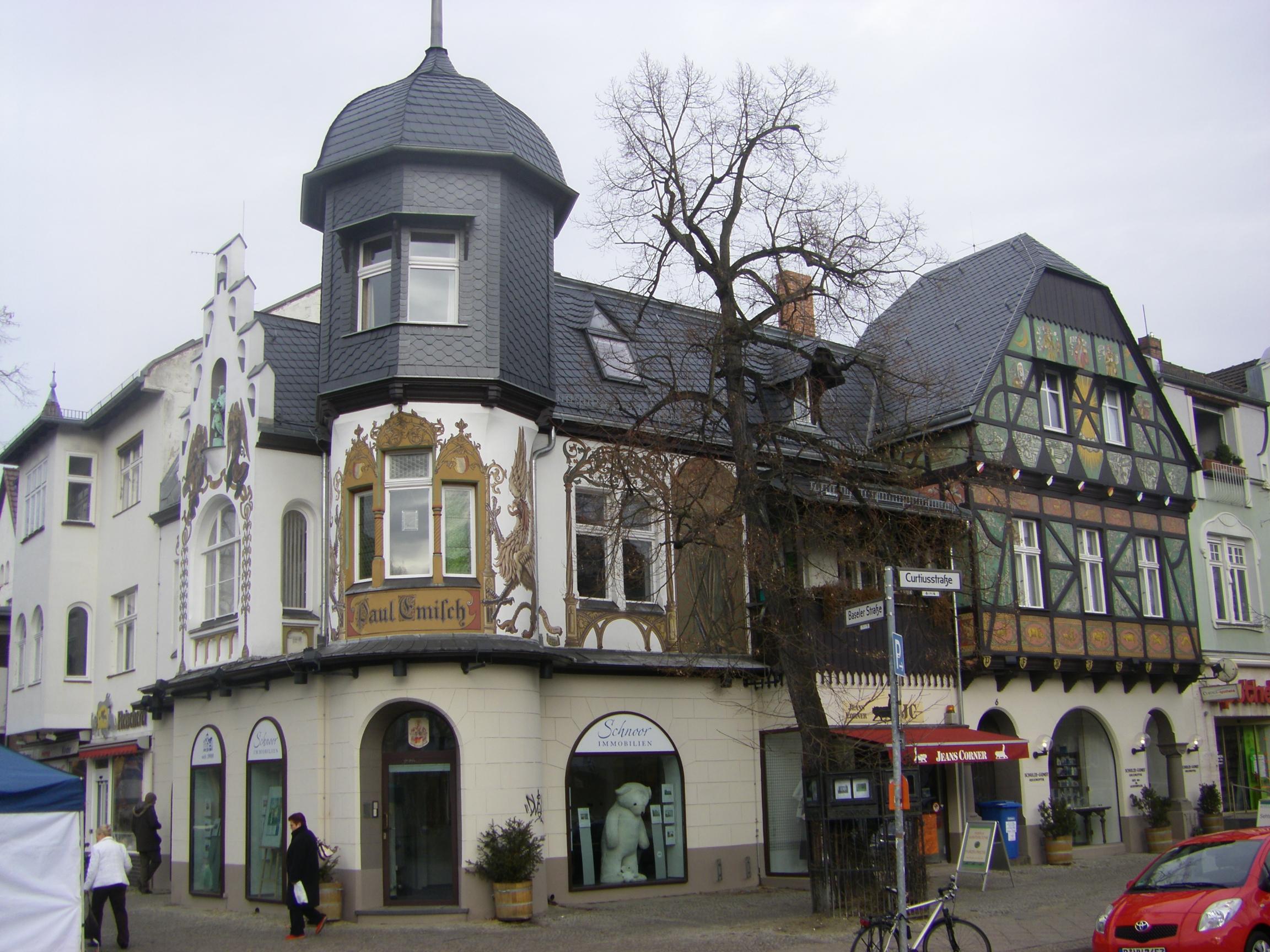 file berlin lichterfelde curtiusstra e jpg wikimedia commons