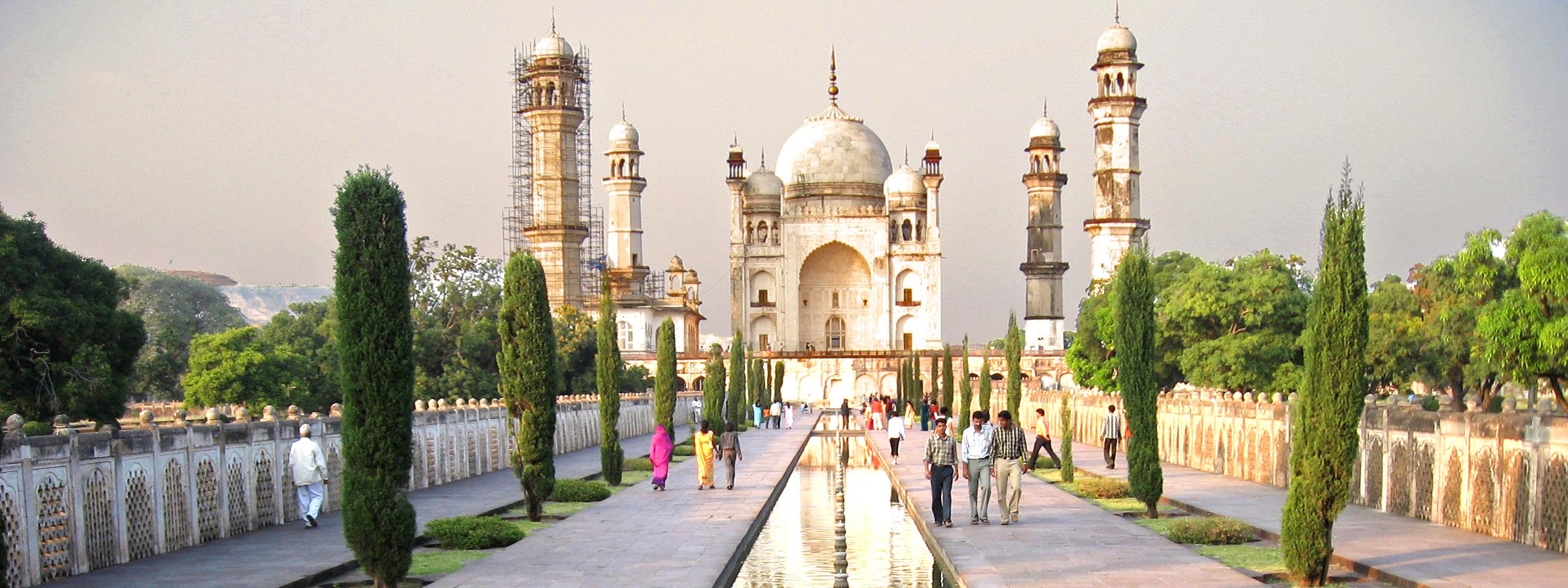 Image result for bibi ka maqbara