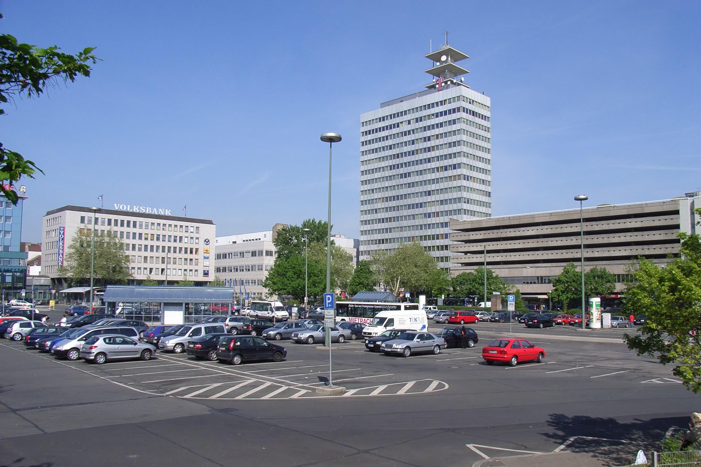 Jrs Bielefeld