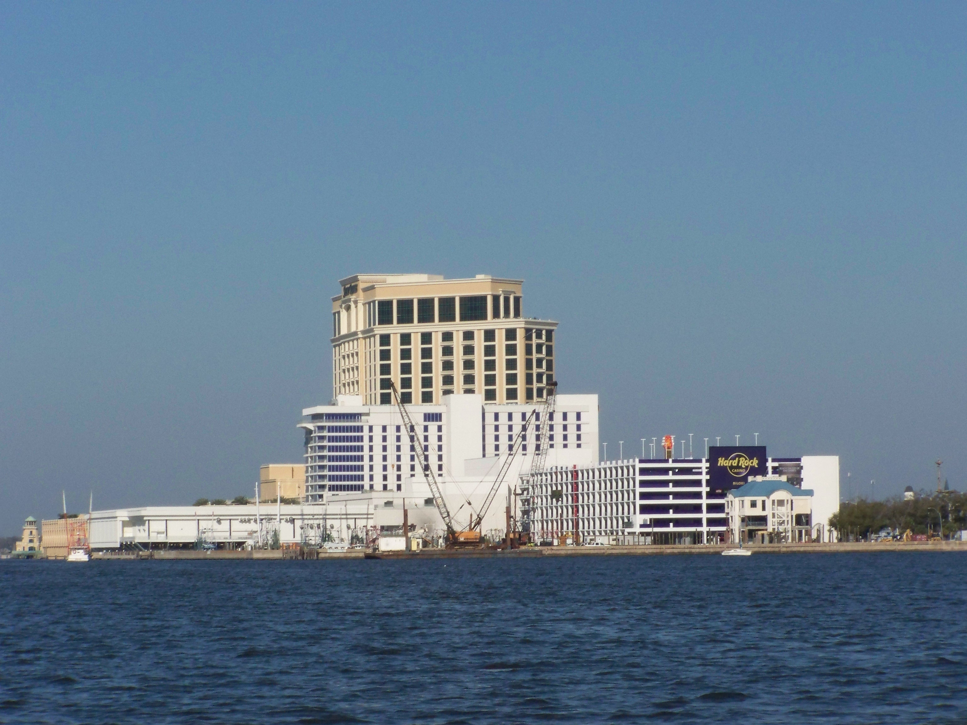 casinos biloxi mississippi