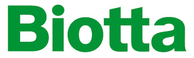 Resultado de imagen de biotta logo