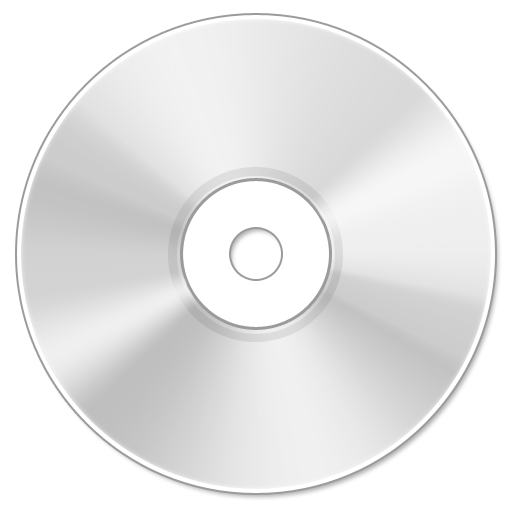File:Blank CD icon.png - Wikimedia Commons