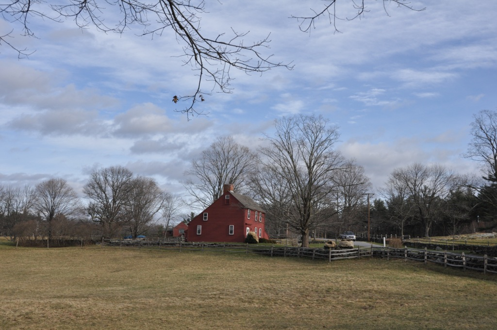 Whitcomb inn and farm wikipedia for Classic house of pizza bolton ma
