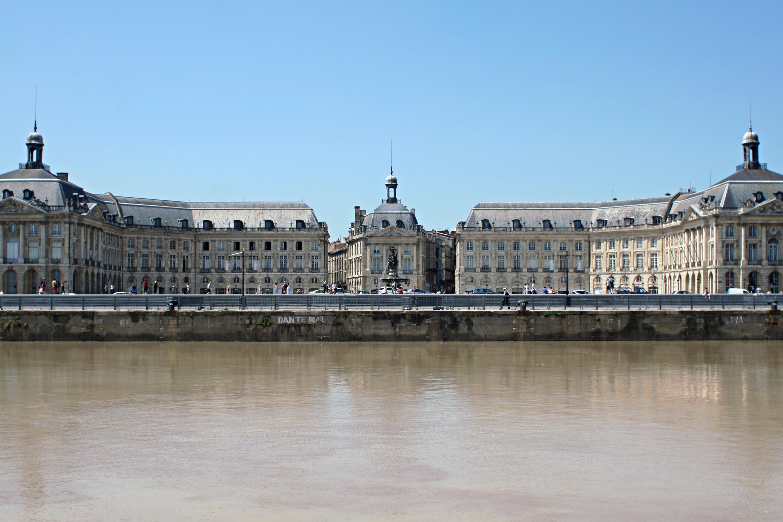 Place De La Bourse Bordeaux Wikipedia