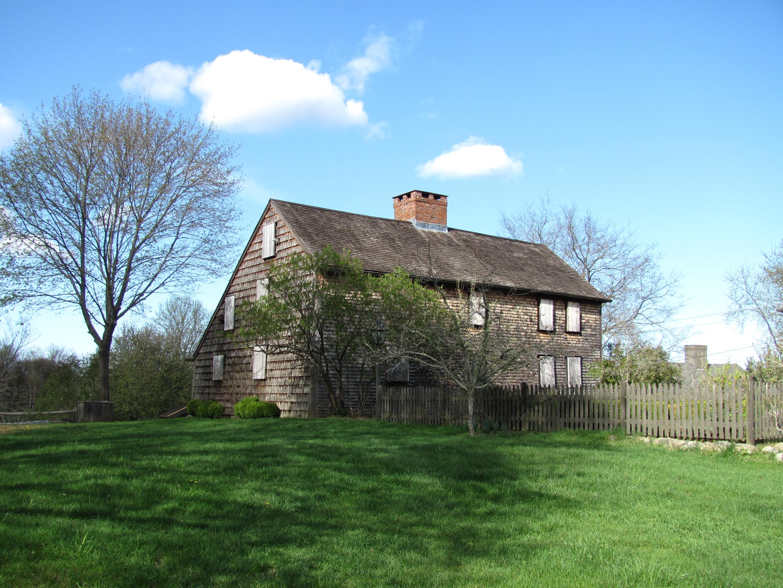 Bradford House Kingston Massachusetts Wikiwand