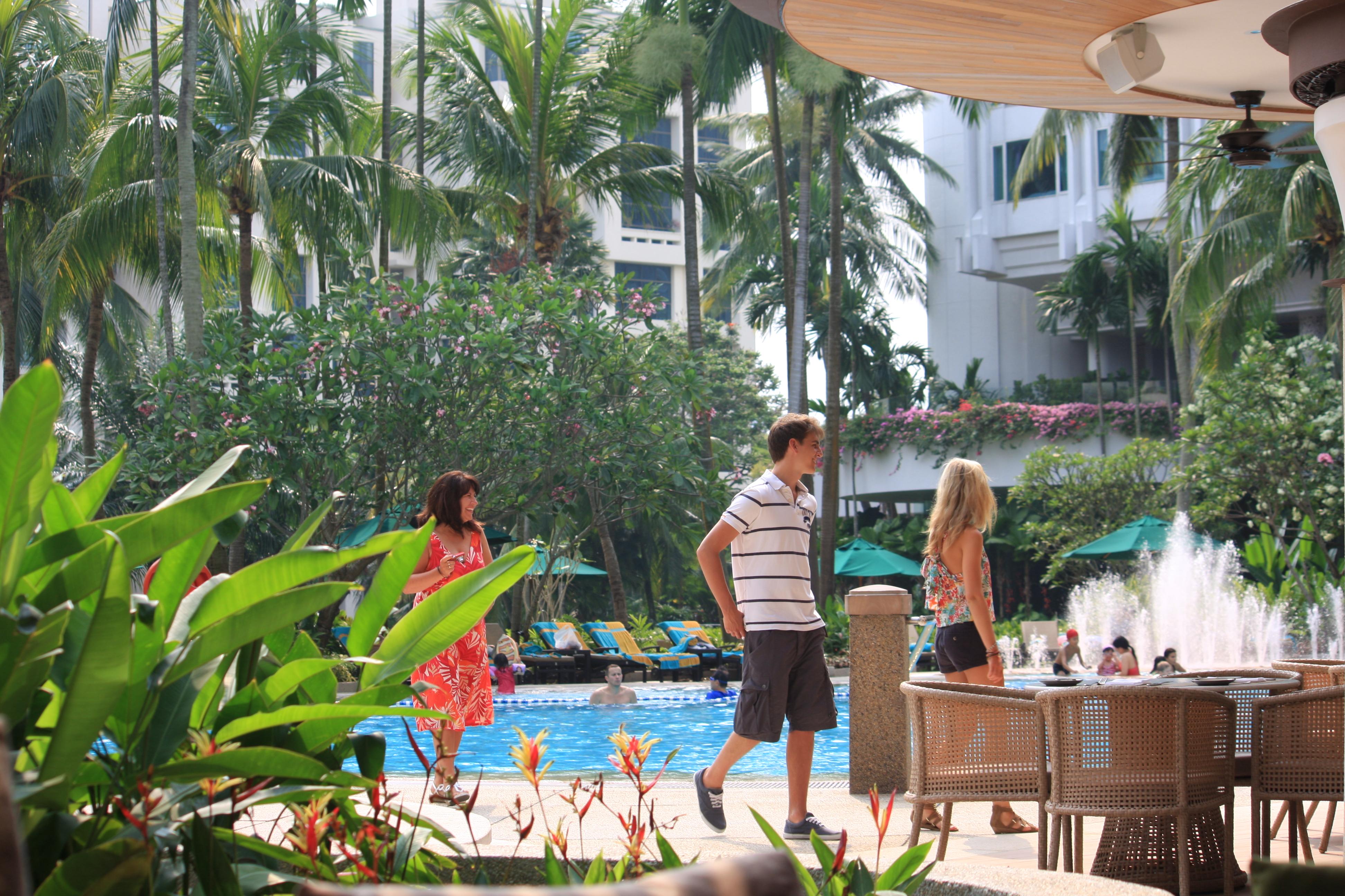 Shangri La Hotel Singapore Wikiwand